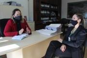 Banco de dados com todas as leis municipais será tornado público em Maracajá