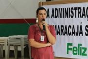 Curso vai preparar agentes comunitários de proteção civil