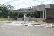 Gestão resulta em mais áreas desinfectadas na cidade de Maracajá