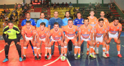Municipal de Futsal de Maracajá define finalistas