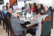 Moradores da Rua Pedro Rocha dão prazo para solução definitiva