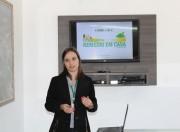 Inédito na região, Maracajá lança Programa Remédio em Casa