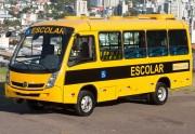 Maracajá terá mais dois ônibus escolares neste ano