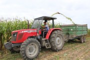 Departamento de Agricultura de Maracajá fez 237 atendimentos este ano