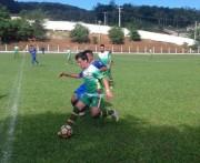 Itaúna fica com a última vaga das semifinais da categoria juvenil
