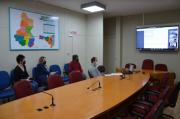 Marcelo Cunha deixa a Presidência do Colegiado Estadual da Fecam