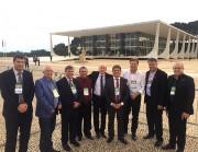 Em Brasília, Murialdo faz avaliação da XXII Marcha dos Prefeitos