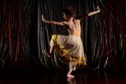 Espetáculo com danças brasileiras é destaque nesta sexta