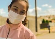 Governo de Içara reforça a importância do uso de máscara ao sair de casa