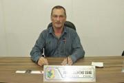 Viana solicita reforma nos guarda-vidas na orla de Rincão