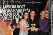 Mauri Viana comenta sobre o Destaque Rinconense 2017