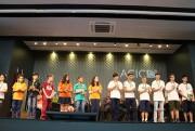 Alunos de Nova Veneza são premiados no 5º Prêmio Acic de Matemática