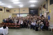Merendeiras recebem homenagem em Içara