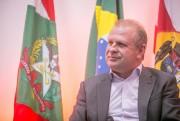 Gelson Merisio lança pré-candidatura a Governador em Chapecó