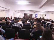 TRE-SC assina convênio do programa Mesário Universitário com Univali