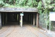 Mina de Visitação Octávio Fontana ficará fechada em janeiro