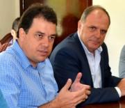 Reitor da Udesc receberá Comenda do Legislativo Catarinense