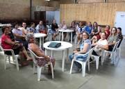 Içara: Curso de mosaico começa a ser oferecido na FAI