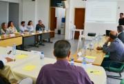 Motinha propõe capacitação do Iprev para otimizar serviços