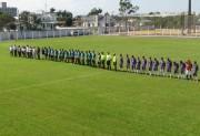 Campeonato de Futebol de Jacinto Machado inicia com muitos gols