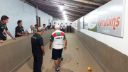 Municipal de bocha define semifinalistas da Série Ouro e Prata