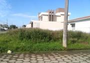 Proprietários de terrenos baldios são notificados em Balneário Rincão