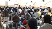 Assistência Social promove primeiro Seminário de Prevenção e Combate ao Uso de Drogas