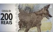 Banco Central coloca a cédula de R$ 200 em circulação em todo o país