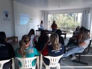 NASF de Jacinto Machado promove encontros para pessoas com depressão