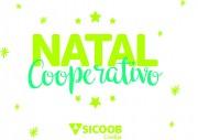 Natal Cooperativo do Sicoob Credija beneficia mais de mil pessoas