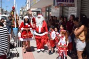 Natal Encantado de Jacinto Machado promove tarde cultural