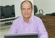 Vereador Neuzi obtém licença médica até novembro