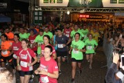 Urussanga recebe mais de 400 atletas para a Night Run
