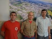 Corpo de Bombeiros vai ter novo quartel em Morro da Fumaça