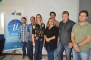 Nova diretoria do Comitê da Bacia do Rio Urussanga é eleita