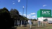 Nova estação meteorológica já está em funcionamento no Centro Tecnológico Satc