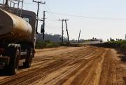 Nova via lateral melhora trafegabilidade para cerca de 440 famílias em Laguna (SC)