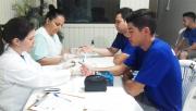 Ações do Novembro Azul são intensificadas em Içara