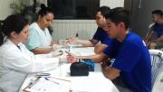 Novembro Azul: Atividades serão intensificadas nesta semana em Içara