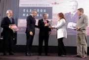 ADVB/SC entrega Prêmio Personalidade de Vendas