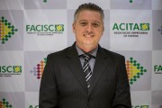 Nova diretoria da Acita 2018/2019 toma posse em Itapema