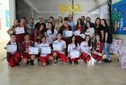 Içara tem alunos premiados na Olimpíada Brasileira de Astronomia