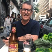Jornal Içarense e o JI News registram o falecimento de Carlos Colonetti