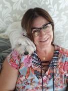 Velório de Edite Salvador Cesca, 57 anos, será no Cemitério Bom Pastor em Içara