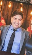 Professor do curso de Odontologia Fabiano Azambuja é mais uma vítima da covid-19