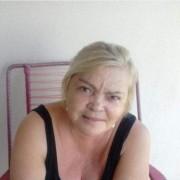Falecimento de Marlei Souza (Léia Despachante) ocorrido em Criciúma