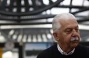 Pêsames da comunidade urussanguense pelo falecimento do arquiteto Manoel Coelho