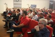 Proposta de Observatório Social é apresentada à comunidade