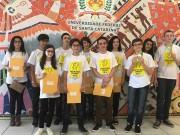 OBMEP: Içara se destaca na Amrec e no Estado