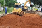 Içara: Linha Três Ribeirões terá asfalto em 2020